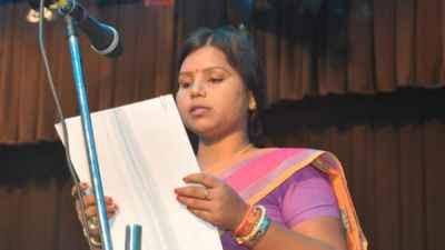 Nitish Sarkars minister Beema Bhartis son beaten up in Madhepura, Bihar